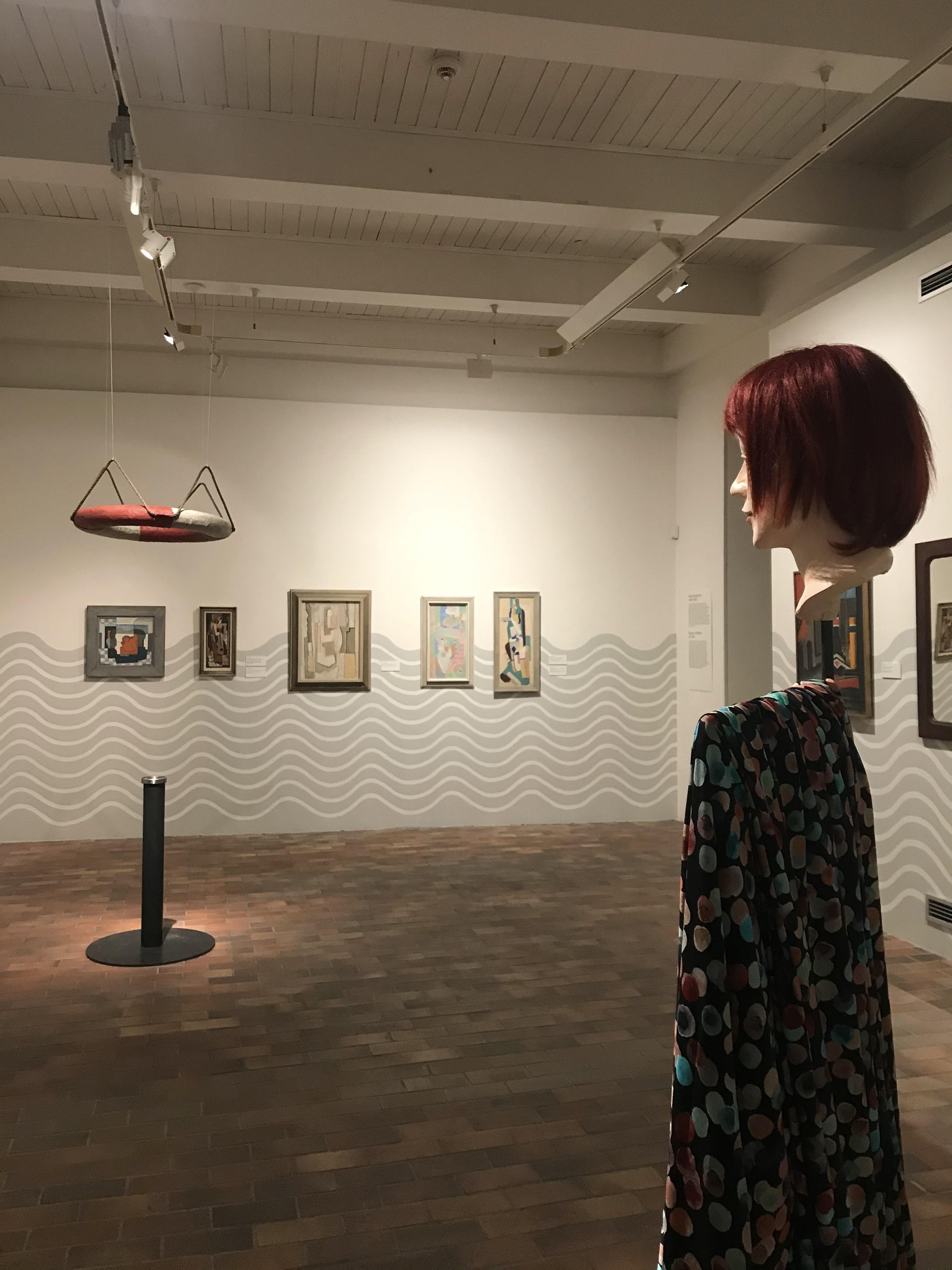 Exhibition review: Devětsil 1920-1931