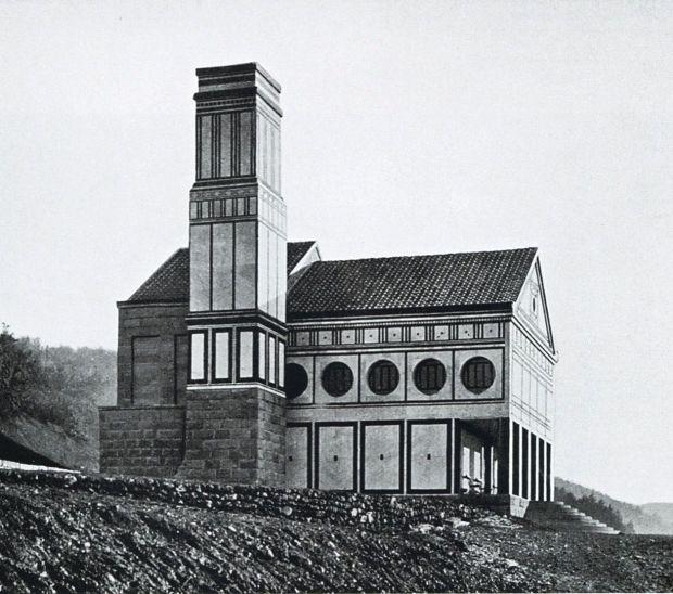 4 Behrens Hagen crematorium