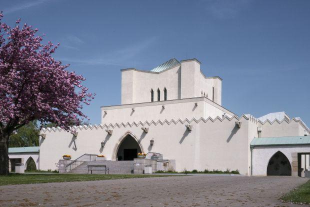 5 Vienna Crematorium1
