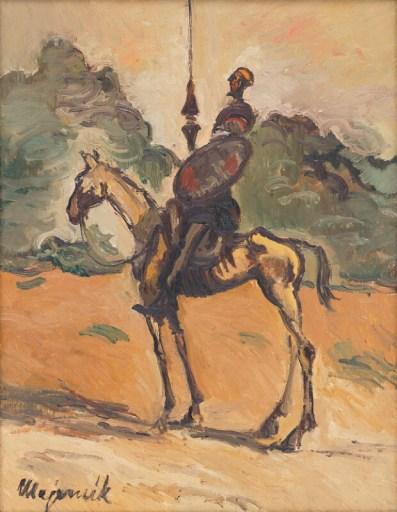 Majernik Don Quijote