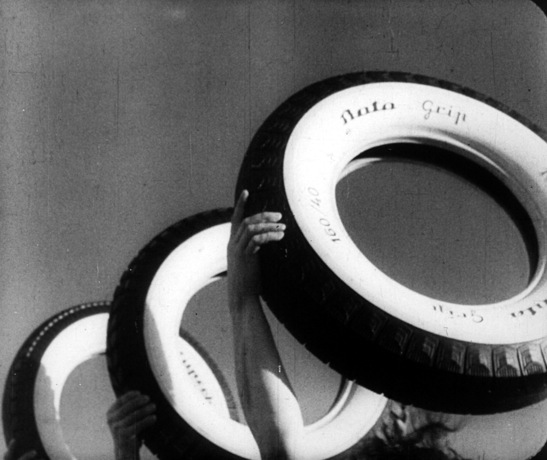 Artwork of the Month, February 2020: The Highway Sings by Elmar Klos, Jan Lukas and Alexander Hackenschmied (1937)