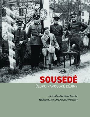 Neighbours Czech-Austrian History