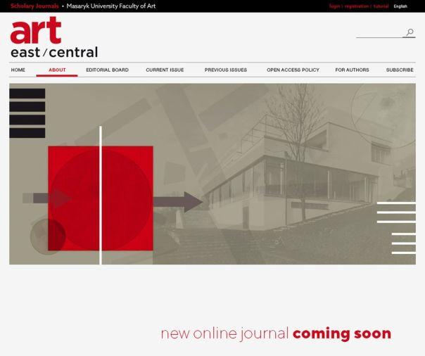 Art East/Central