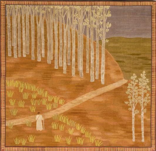 Noémi Ferenczy, Forest, 1942-43