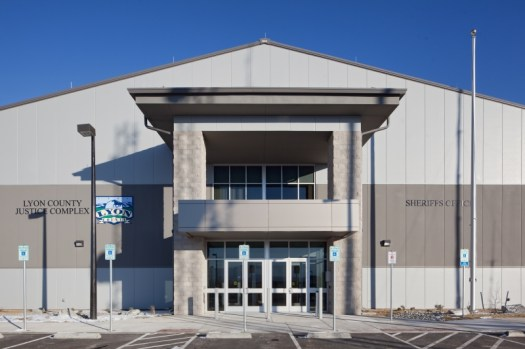 County Jail Hepatitis C