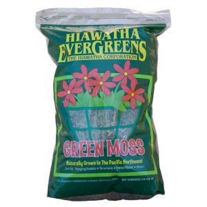 Hiawatha Moss