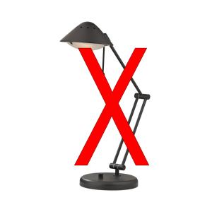nodesklamp