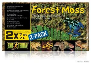 ExoTerra Forest Moss (Plume Moss)