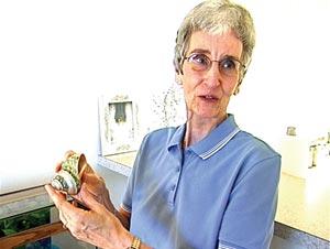 Carol CrabWorks Ormes Interview