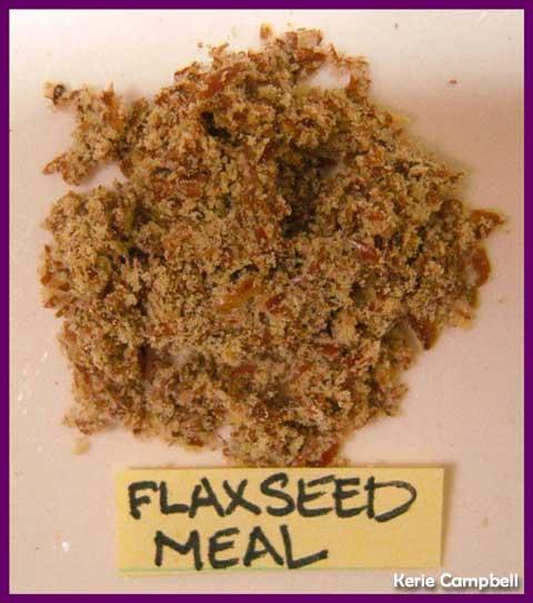 flaxseedmeal