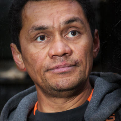 Freddy Maugatai