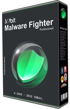 IObit Malware Fighter Pro 8.0.1.467 RC With Crack
