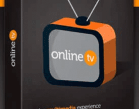 onlineTV 17.20.12.14 With Crack Free Download