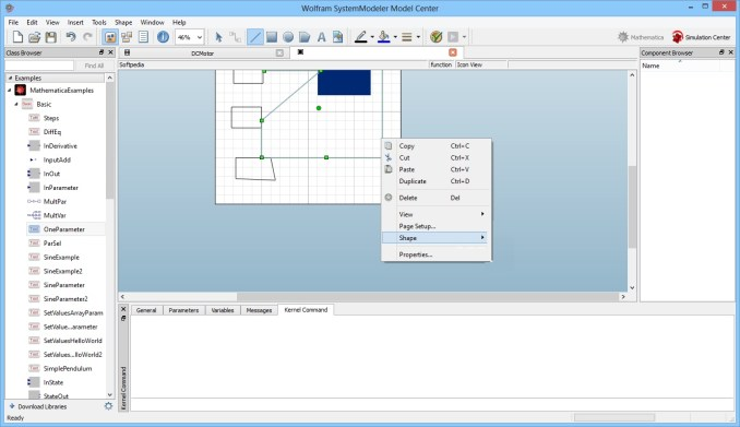 Wolfram SystemModeler 12.1.0 (x64) with Crack