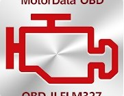 MotorData OBD Car Diagnostics приложение