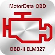 MotorData OBD Car Diagnostics скачать