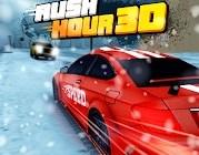 Rush Hour 3D игра