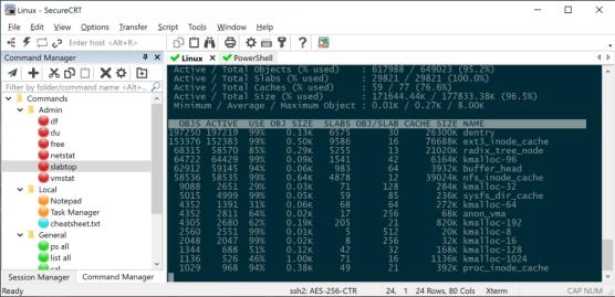 SecureCRT 8.8 B2214 Crack with keygen Latest 2020 Download