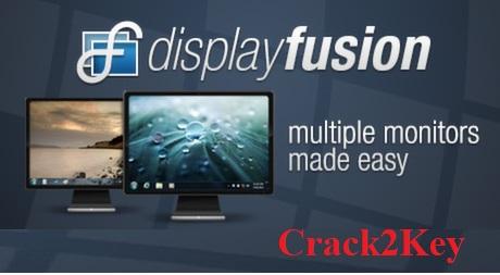 DisplayFusion Key