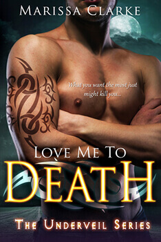 Book Review: Love Me to Death by Marissa Clarke