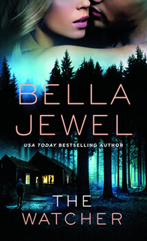 The Watcher by Bella Jewel Book Review