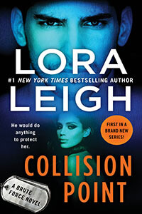 Collision Point by Lora Leigh Book Review