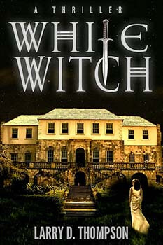 White Witch Book