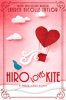 Hiro Loves Kite cover