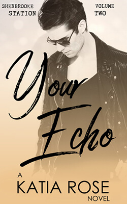 Your Echo Book Cover