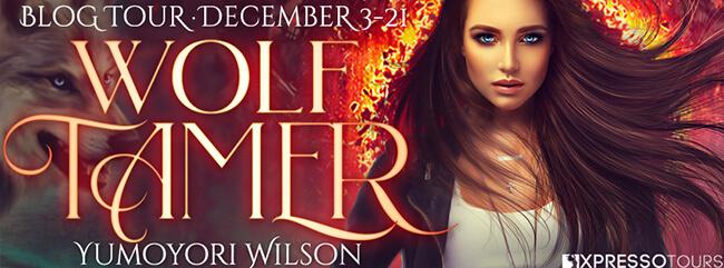 Book Review of Wolf Tamer by Yumoyori Wilson