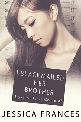 blackmailed-her
