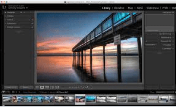 Adobe photoshop lightroom latest