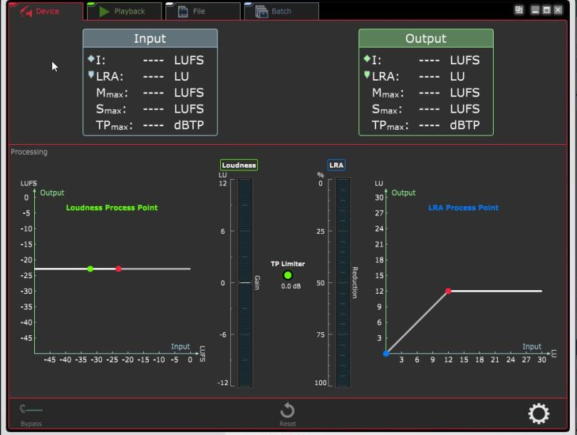 RTW – CLC – Continuous Loudness Control 4.1.2