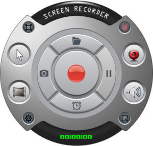 ZD Soft Screen Recorder with Activation Key