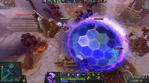 Dota 2 Crack For PC Download