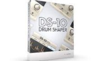 DS-10 Drum Shaper xln audio