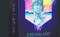 dreamland vaporwave download