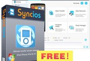 Syncios 6.5.5