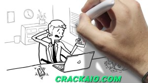 Sparkol VideoScribe 3 3 1 Crack Full Serial Key 2019