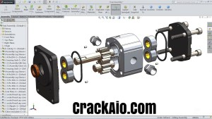 Solidworks 2019 SP3 0 Crack & Serial Number Full Latest Version