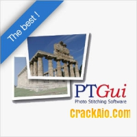 PTGui Crack