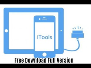iTools 4 4 4 1 Crack & Free License Key 2019 Full Download