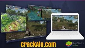 BlueStacks 4 100 0 1046 Crack Full Activation Key & Portable 2019