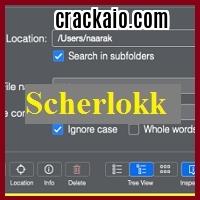 Scherlokk Crack