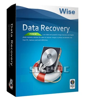 Wise Data Recovery 3.91