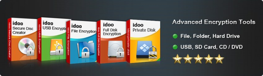 File Encryption XP 1.7.319