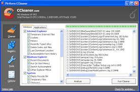 CCleaner 5.42