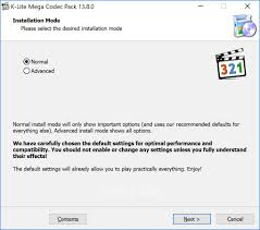 K-Lite Mega Codec Pack 14.4.5.0 Crack