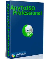 AnyToISO Professional v3.9.3 Build 631 Crack