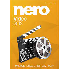 Nero Video 2018 19.1.3015 Crack